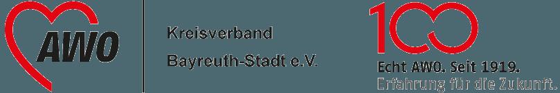 AWO Kreisverband Bayreuth-Stadt e.V. Logo