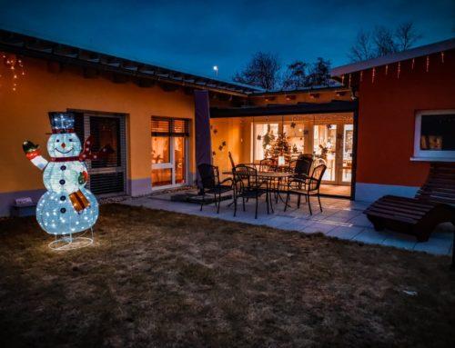 AWO Bayreuth erweitert Einrichtung – Besucherkonzept mit Wintergärten und Corona-Schnelltests