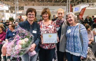 AWO Bayreuth gewinnt Transgourmet-Preis