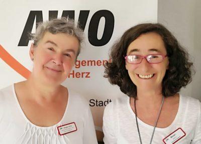 """Schülerinnen und Schüler der Johannes-Kepler-Realschule machen sich Gedanken über das """"Alt sein"""""""