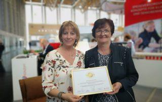 AWO Bayreuth: Botschafter für emotionalen Genuss