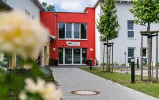 Landessammlung der bayerischen Arbeiterwohlfahrt