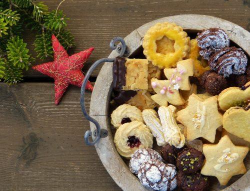 AWO Weihnachtsbäckerei: Leckere Schmankerl selbst backen