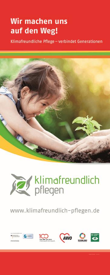 Klimafreundlich pflegen